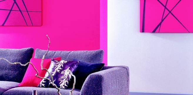 Designerzy w 2012 roku postawią na koralową czerwień.