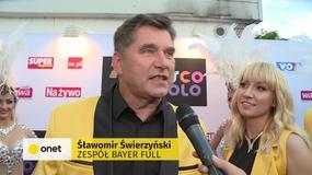 Sławomir Świerzyński (Bayer Full): disco polo dojrzało, by być w telewizji publicznej