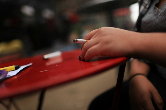Nastavnici puše
