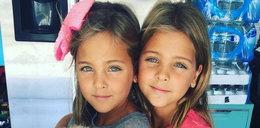 To najpiękniejsze bliźniaczki świata? Sami oceńcie