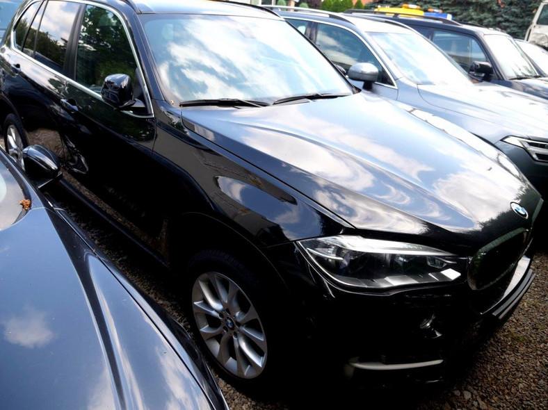 Urząd Skarbowy w Częstochowie licytuje luksusowe samochody
