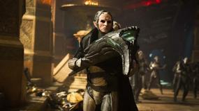 """""""Thor: Mroczny świat"""": kulisy produkcji"""