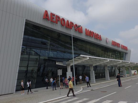 Aerodrom