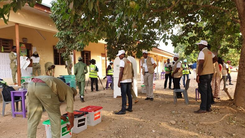 Image result for elections nigeria