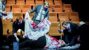 Teatr Powszechny w Warszawie laureatem konkursu o Złotego Yoricka