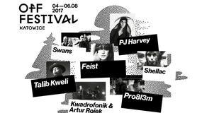 Off Festival 2017: Boris, Wrekmeister Harmonies i Batushka zagrają w Katowicach