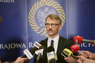 Mazur: Brak informacji w oświadczeniu o moich zarobkach z KRS nie jest próbą zatajenia dochodów