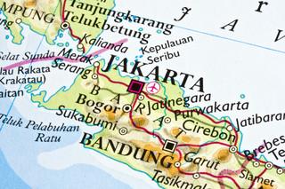 Indonezja: Na Lomboku znów trzęsienie ziemi