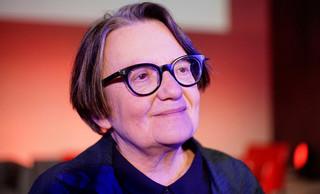 Agnieszka Holland nagrodzona na Festiwalu Filmów Żydowskich w Waszyngtonie