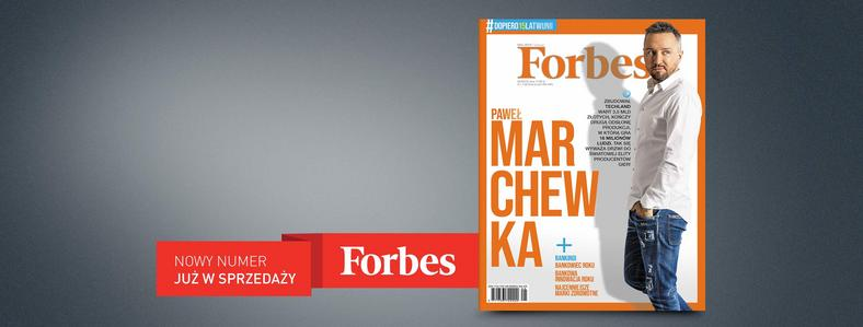 Forbes 5/2019