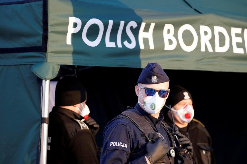 Koronawirus w Polsce. Relacja na żywo