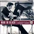 "Johnny Cash - ""Man In Black"""