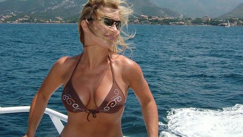 Skrzynecka spędziła wymarzone wakacje na Korsyce
