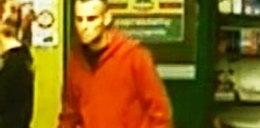 Poszukiwany gwałciciel z Łodzi