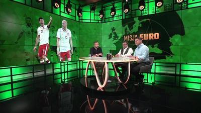 Misja Euro - 13 czerwca 2021