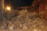 Iskija zemljotres Italija ruševine