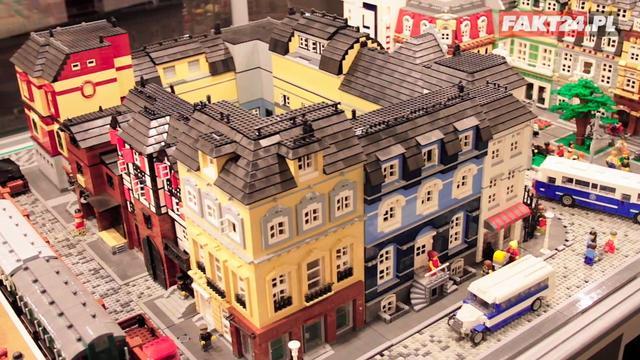 Lego Store Sklep Lego W Galerii Mokotów Ma Zacząć Działać 6 Sierpnia