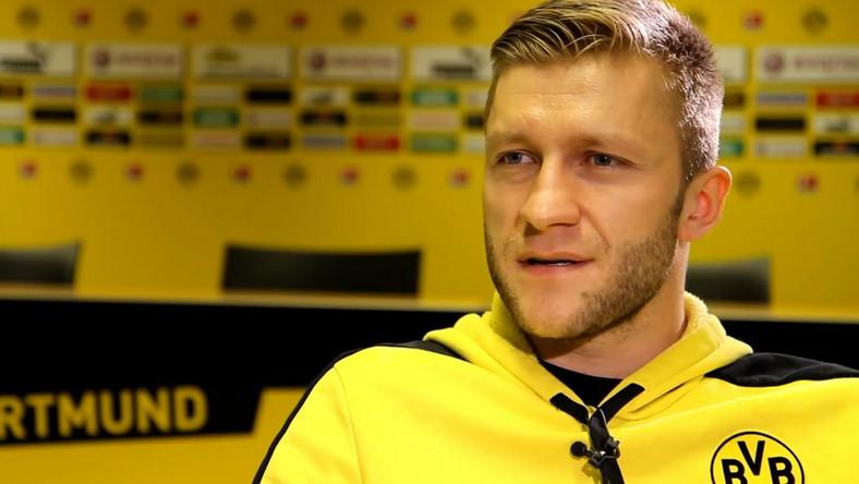 Bundesliga: Jakub Błaszczykowski wciąż pauzuje