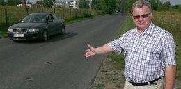 We Wrocławiu będą drogi z gumy