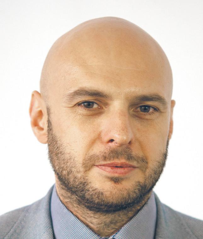 Radosław Kowalski doradca podatkowy