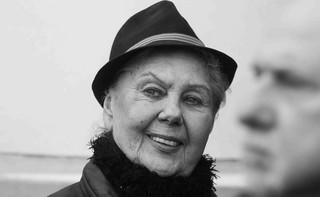 Nie żyje aktorka filmowa i teatralna Krystyna Kołodziejczyk-Ziębińska