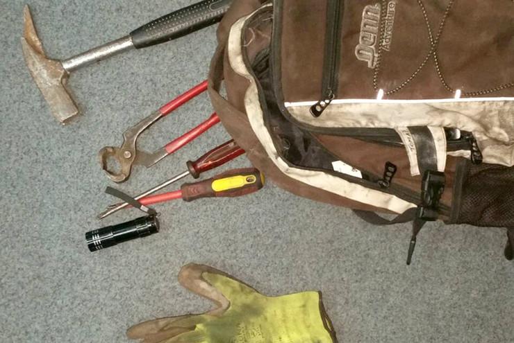 lopov alat