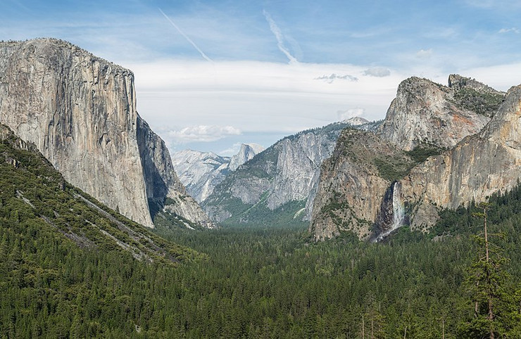 Josemiti park Kalifornija Wikipedia Diliff