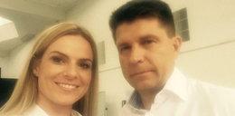 Sejmowe pary. Ich też łączy polityka
