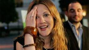 Nowa miłość Drew Barrymore