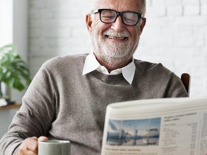 Na emeryturę najlepiej przejść w lipcu lub sierpniu.