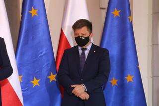 Włamanie na skrzynkę mailową Dworczyka. Jest oświadczenie ministra