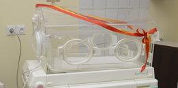 Nowy inkubator dla wcześniaków