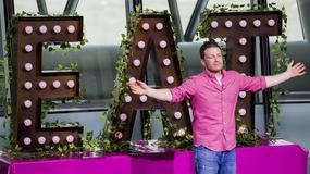 11 rzeczy, których nie wiesz o Jamiem Oliverze
