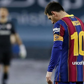 Stigla Mesijeva kazna! Argentinac ODLIČNO PROŠAO, Barselona čak neće ni da se žali