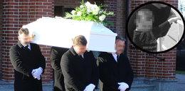 Ostatnie pożegnanie małego Filipka. Zabiła go własna matka