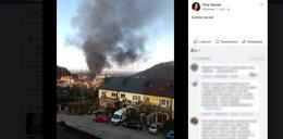 Koszmarne święta w hotelu w Kudowie-Zdroju. Ewakuowano ponad sto osób