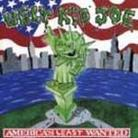 "Ugly Kid Joe - ""America's Least Wanted"""