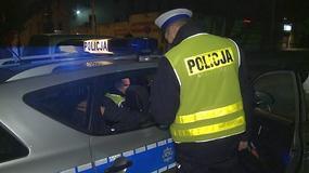 Policja: w długi majowy weekend na drogach zginęło 36 osób