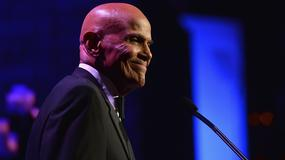 Honorowe Oscary 2015: Harry Belafonte, Hayao Miyazaki, Maureen O'Hara i Jean-Claude Carriere