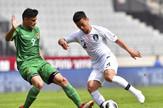 Fudbalska reprezentacija Bolivije, fudbalska reprezentacija Južne Koreje