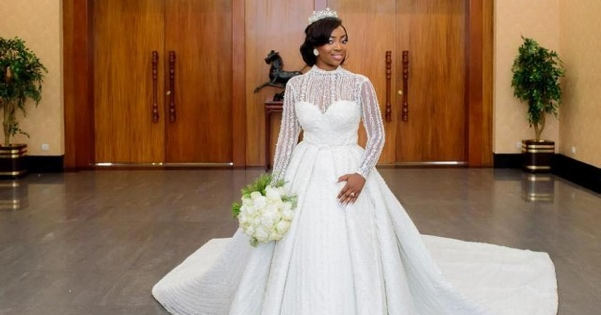 Wedding Gowns Everything You Need To Know Before You Rent One In