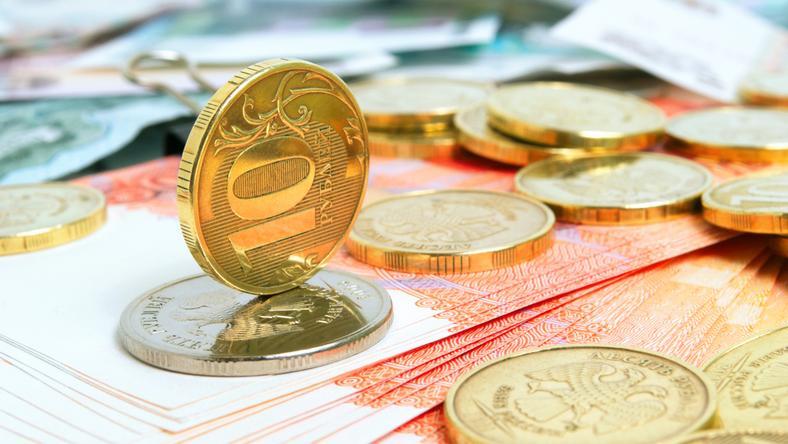 Ukraina: DRL przejdzie na rosyjskie ruble