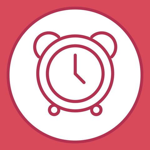 Alarm Clock - Illustration