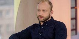 """Borys Szyc pokazał wiadomości od Latkowskiego. """"Napastujesz mnie"""""""