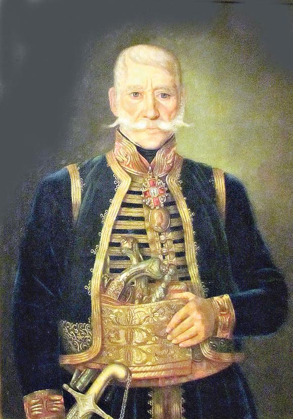 Jakov Nenadović