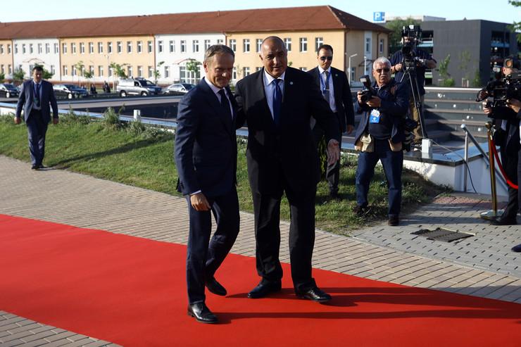 samit u sofiji tusk borisov