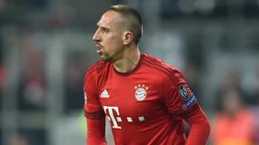 Franck Ribery wrócił do formy. Na treningu pokazał świetne sztuczki