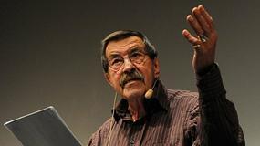 Ostatni utwór literacki Grassa ukaże się w Niemczech latem