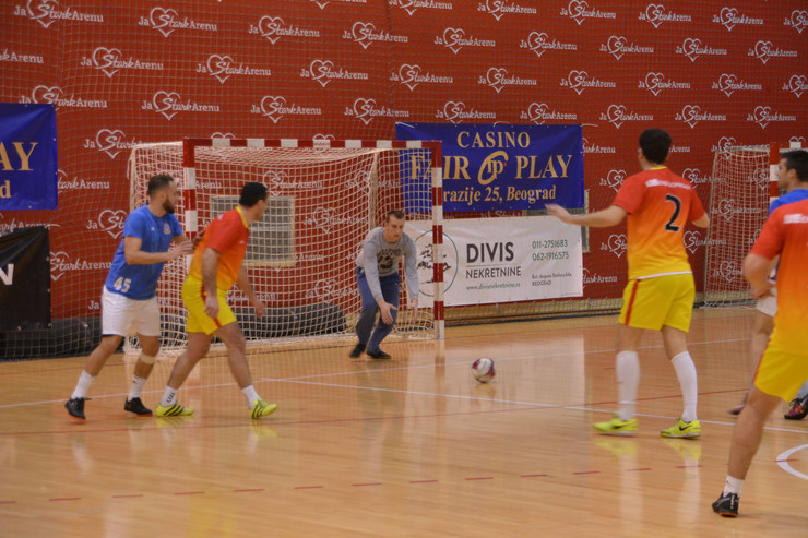 Fair Play Zlatna Liga