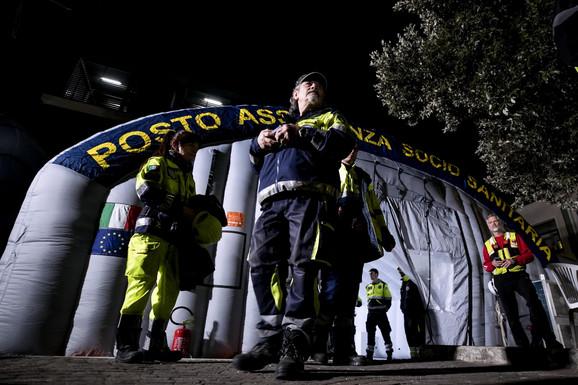 U Italiji skoro 500 zaraženih